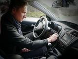 """Gamintojo nuotr./""""Honda Civic"""" išbandė Vitoldas Milius"""