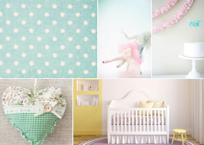 Shutterstock ir design love fest nuotr./Naujagimio patalėliai