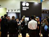 """""""LithuanianFilms"""" nuotr./Mugės metu Lietuvos kino stende apsilankė virš 1000 kino profesionalų"""