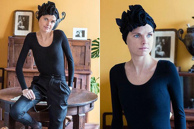 Stilistė Ieva Trakimavičienė