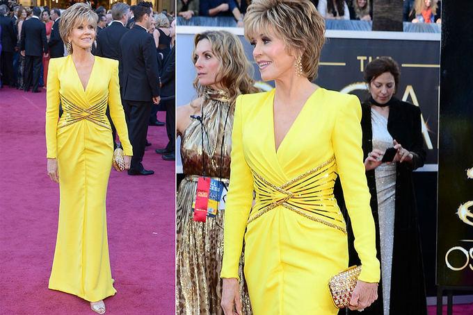 Scanpix nuotr./Jane Fonda