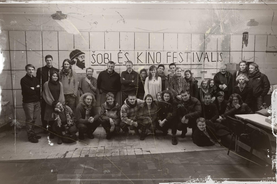 Šoblės kino festivalis