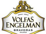 Volfas Engelman nuotr./2011 m. Volfas Engelman susigrąžino istorinį vardą