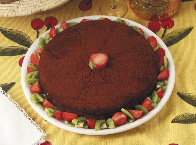 Fotolia nuotr. / `okoladinis pyragas