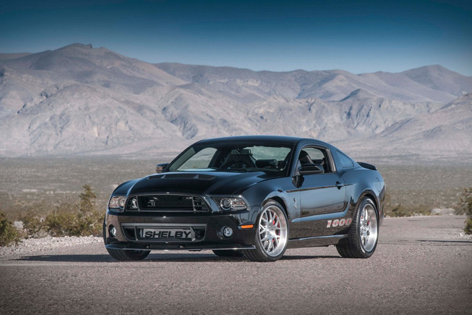 """Shelby Mustang 1000 S/C"""