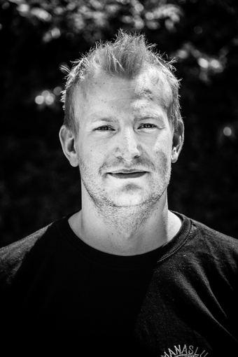 Bertos Tilmantaitės/15min.lt nuotr./Komandos susitikimas Katmandu. Ole Mose Nielsenas (Danija)