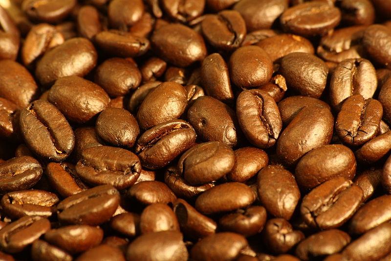 10 didžiausių pasaulio šalių – kavos augintojų