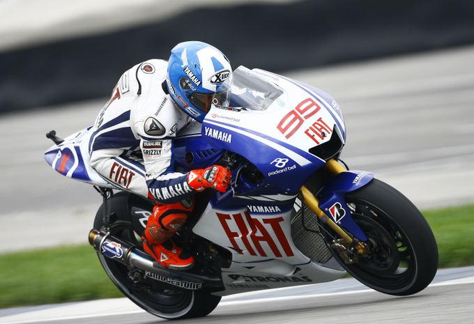 Yamaha nuotr./Parodoje bus gaminamas lenktyninis Yamaha R6
