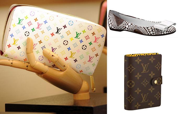 Scanpix ir Louis Vuitton pinterest paskyros nuotr. / Louis Vuitton aksesuarai.