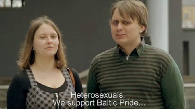 Baltic Pride klipas