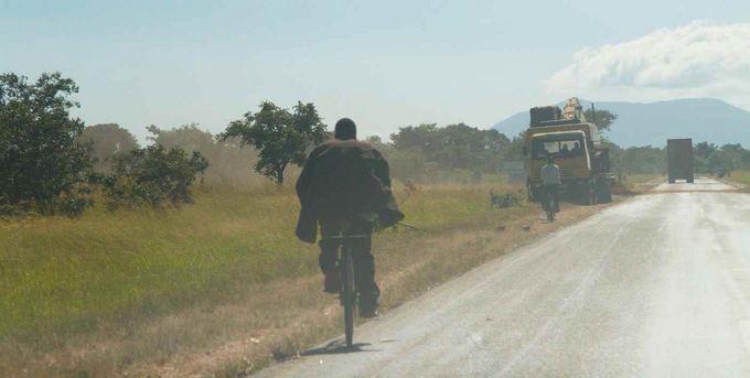 Evelinos ir Karolio nuotr./Zambijos keliai