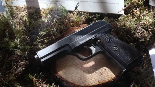 В Бельгии полностью запретили свободную продажу оружия
