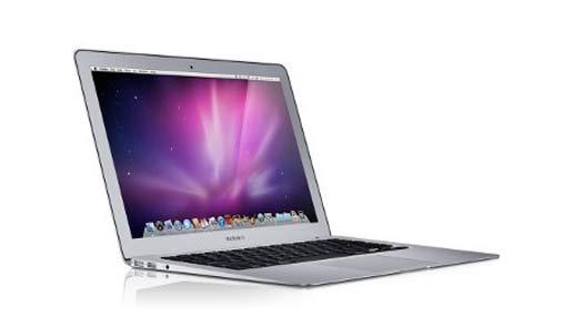 Apple обновила Macbook Air и Mac Pro