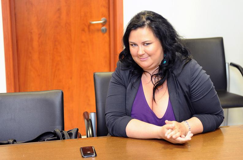 Agneta Gabalytė