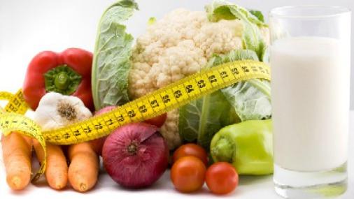 Топ-10 самых дурацких диет
