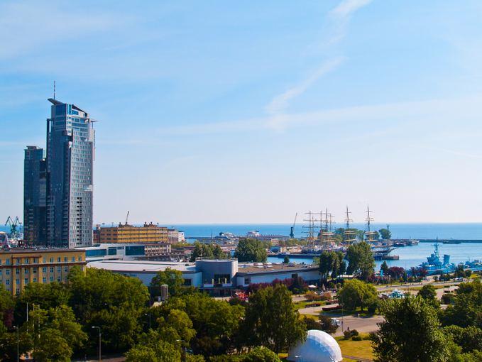 123rf.com nuotr./Gdynia