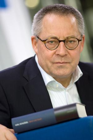 Karlas Schlögelis