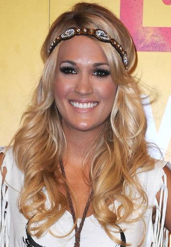 Scanpix nuotr. / Aktorė Carrie Underwood