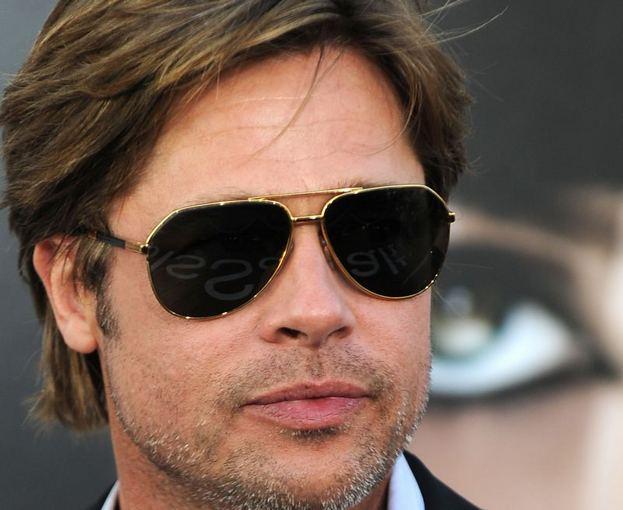 Scanpix nuotr. / Bradas Pittas
