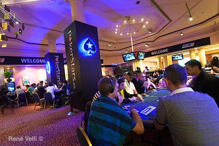 UKIPT Marbelos turnyras / PokerStarsBlog.com nuotr.