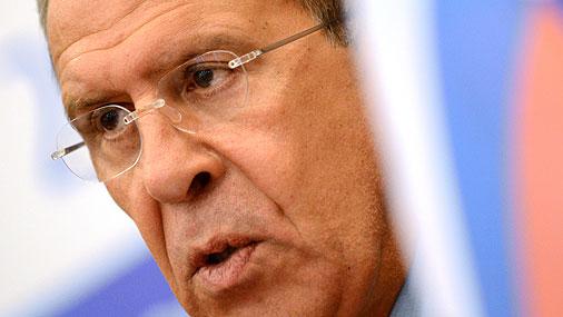 Россия «погрозила пальцем» США