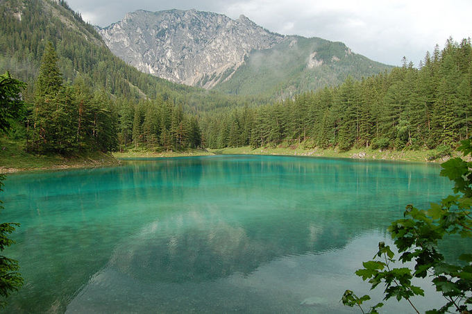 Wikimedia.org nuotr./10 gražiausių ir įdomiausių pasaulio parkų