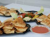Eglės Digrytės nuotr./Afganistanietiškas maistas