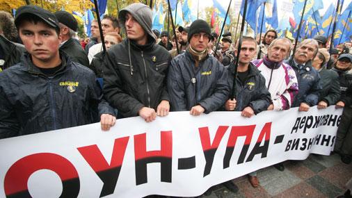 Польша обвинила Украину в убийстве ста тысяч поляков