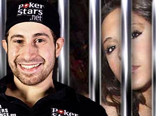 Nuteisti pasaulio pokerio čempiono Jonathano Duhamelio užpuolikai