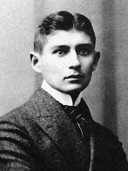Franzas Kafka
