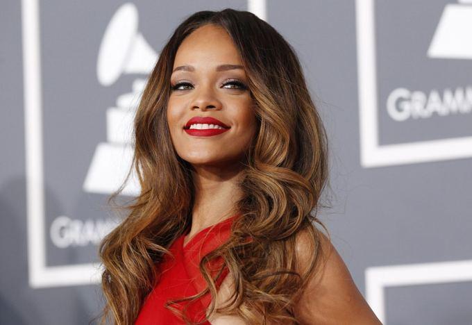 Scanpix nuotr. / Atlikėja Rihanna