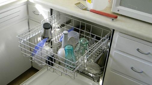 Посудомоечные машины для многих очень опасны!
