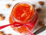 Aidos Chlebinskaitės nuotr. / Pomidorų ir migdolų koaė
