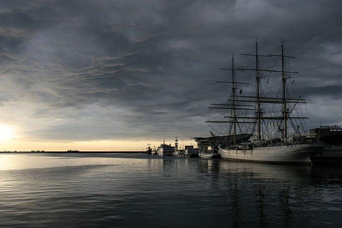 Wikimedia.org nuotr./Pomorze arba tiesiog Pajūris  taip lenkai vadina Baltijos pakrantėje iasidėsčiusį regioną, nusidriekusį tarp Gdansko ir `čecino miestų