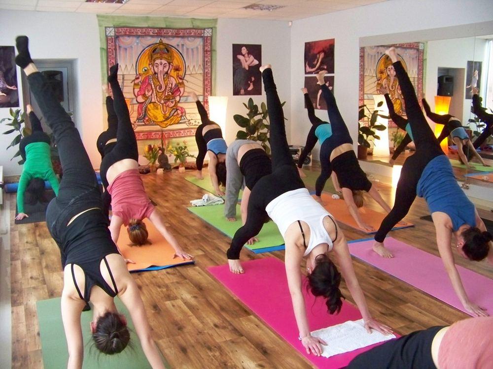 Kokias rimtas ligas gali išgydyti joga? - DELFI Gyvenimas