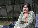 Vilmos Danauskienės/15min.lt nuotr./Aktorė Eglė Gabrėnaitė