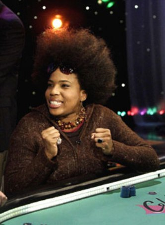 Macy Grey / celebrity-poker-player.blogspot.com nuotr.