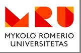 MRU logotipas