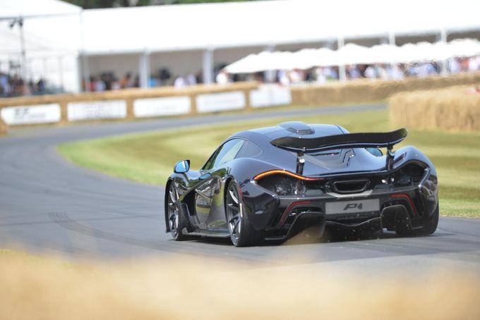 (Newspress.co.uk nuotr.)/McLaren P1