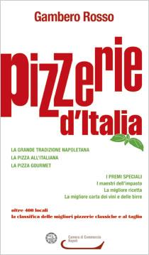 Gambero Rosso - Pizzerie d'Italia