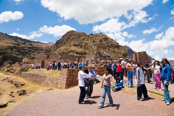 Patarimai fotografuojantiems kelionėse – iš nuotraukos galima pašalinti net ir minias turistų