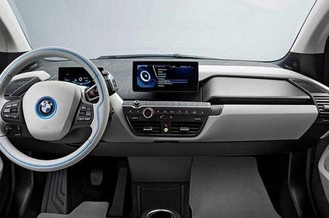 BMW nuotr./BMW i3