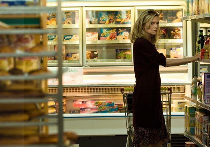 Garsų pasaulio įraaų nuotr./Michelle Pfeiffer filme `eima