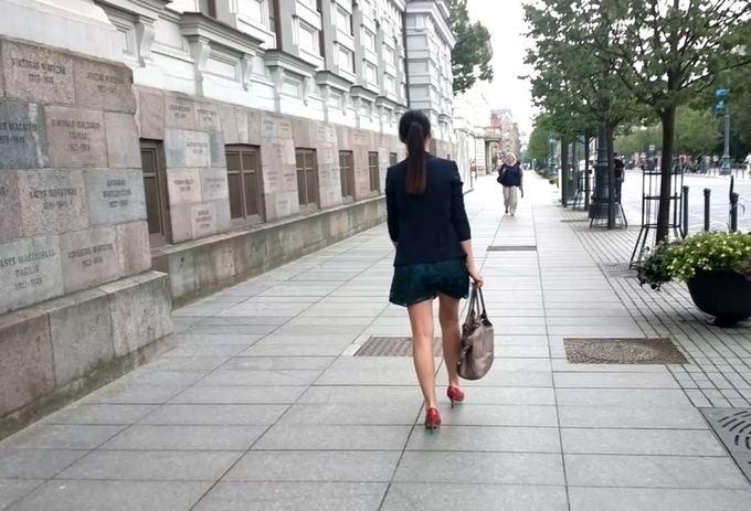 15min.lt nuotr./Ia darbo iaeinančiai Sandrai Svirčinskaitei, bylos duomenimis, buvo priskaičiuota 82 158,32 lito didesnė kompensacijos suma, nei jai priklausė.