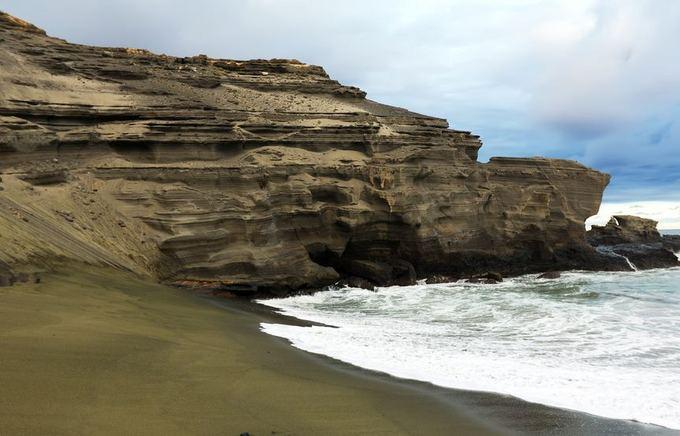 123rf.com nuotr./7 įspūdingiausi ir keisčiausi pasaulio paplūdimiai