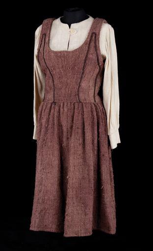"""Julie Andrews kostiumas iš """"Muzikos garsų"""""""