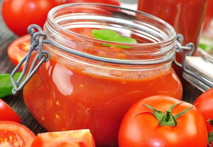Pomidorų pagardas