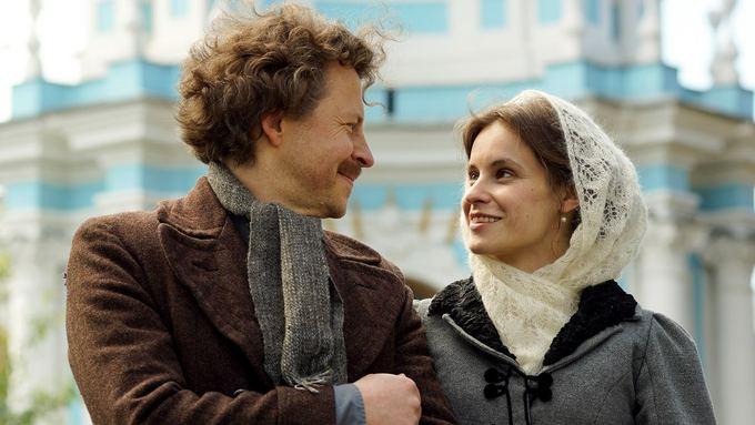 ACME Film archyvo nuotr./Rokas Zubovas ir Marija Korenkaitė filme Laiakai Sofijai