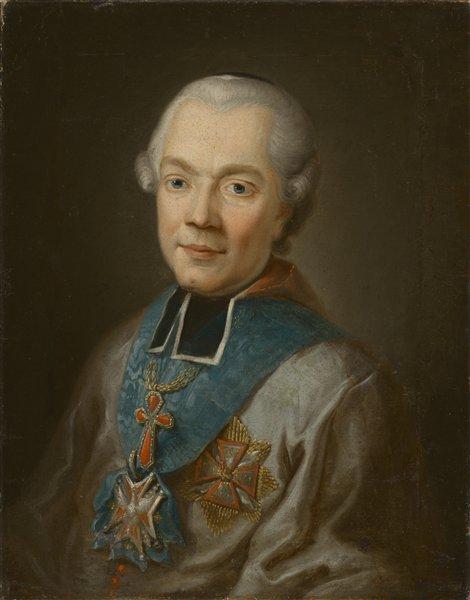 Vilniaus vyskupas Ignotas Masalskis rūpinosi moterų švietimu