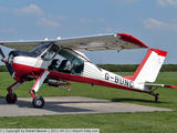 "Robert Beaver/airport-data.com nuotr./""Wilga-35A"""